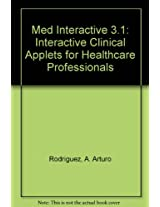 Med Interactive 3.1: Interactive Clinical Applets for Healthcare Professionals