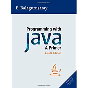 Programming with Java (Old Edition)