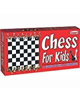 Smart Chess For Kids