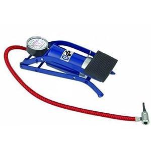 Fix IT Pro MPFPFCMB Foot Pump-Blue