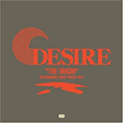 DESIRE &amp;#34;THE ORIGIN&amp;#34;