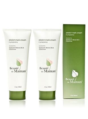 Beauté de Maman Stretch Mark Cream Duo