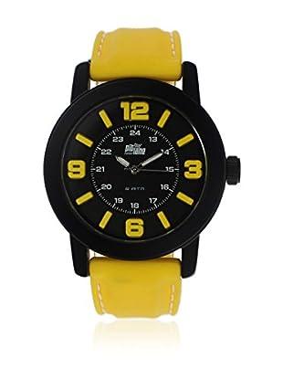 PITLANE Reloj con movimiento Miyota Unisex PL-3002-1 44 mm