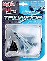 Maisto Tailwinds F-16 Fighting Falcon (Colours may vary)