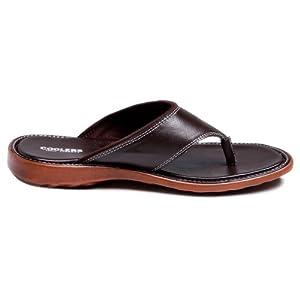 Liberty Coolers Brown Men - Casual Sandals