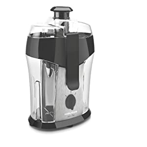 Morphy Richards Juice Plus 600-Watt Juicer