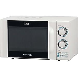 IFB 17PM MEC Microwave Oven-White