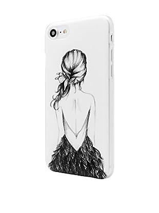 NUEBOO Hülle Beauty Girl iPhone 7