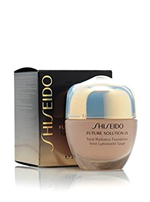 SHISEIDO Base De Maquillaje Líquido Total Radiance B40 Ivory Medium 30 ml