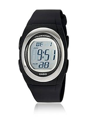 Casio Reloj con movimiento cuarzo japonés Unisex F-E10-1A 36.0 mm