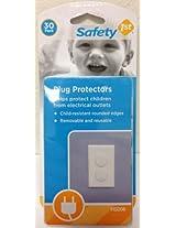 Plug Protectors 30pack