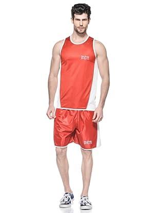 Benlee Set Pantalón + Camiseta Reversible Brandford