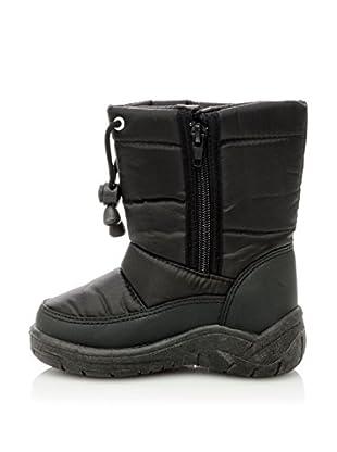 Vertigo Botas de Nieve Brute (Negro)