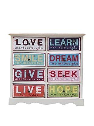 SuperStudio Kommode Love To Hope