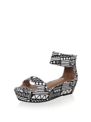 Matiko Women's Angelica Flatform (Tribal)
