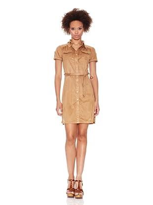 Company & Co Vestido Liris (Camel)