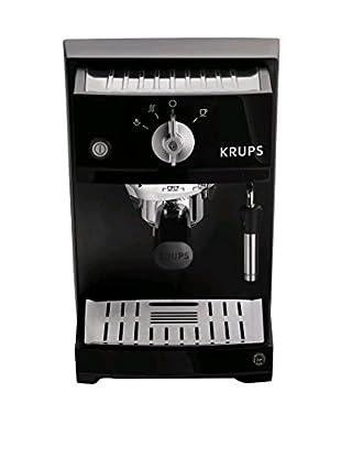 Krups Cafetera Nespresso FR Negro
