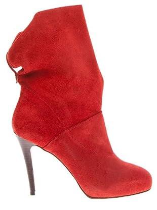 Cuple Botines (Rojo)