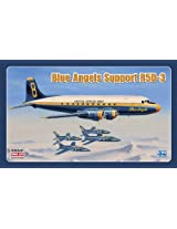 Minicraft Models Blue Angel Support R5D 1/144 Scale