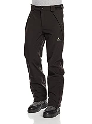 Peak Mountain Pantalón Softshell Cashell