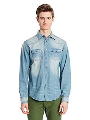 Springfield Camisa Vaquera