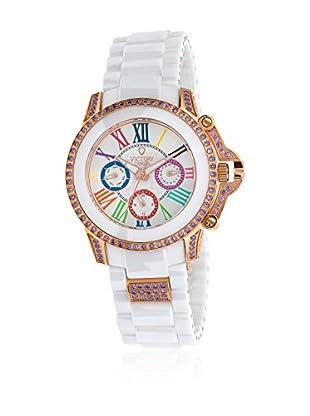 Victory Reloj V-Iris Blanco