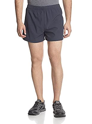athletic recon Men's Renegade Short with Built In Compression