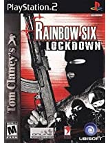 Tom Clancy's Rainbow Six PS2