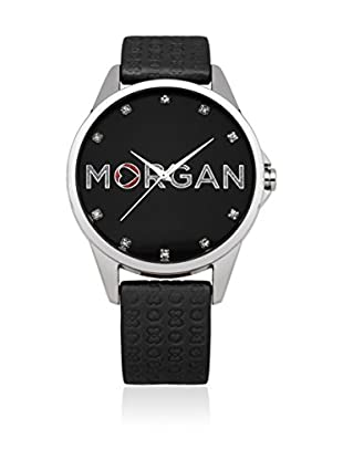 Morgan de Toi Orologio al Quarzo Woman Nero 37 mm