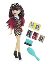 Bratz My Passion Doll - Jade