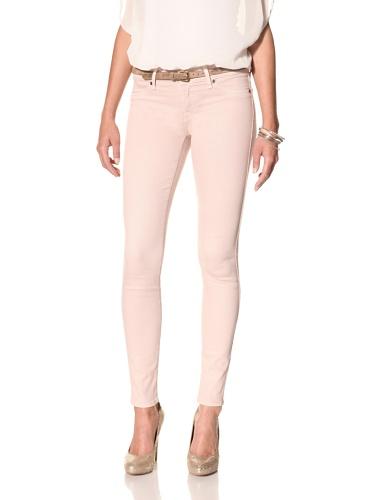 Rich & Skinny Women's Skinny Jean (Sandstone)
