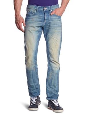 Scotch & Soda Jeans Ralston Time Capsule (Denim Blue)