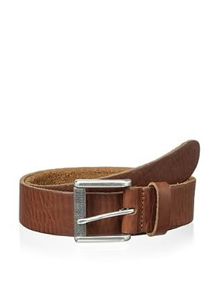 Vintage American Belts est. 1968 Men's Apache Belt (Tan)