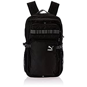 Puma Black Casual Backpack (7322901)