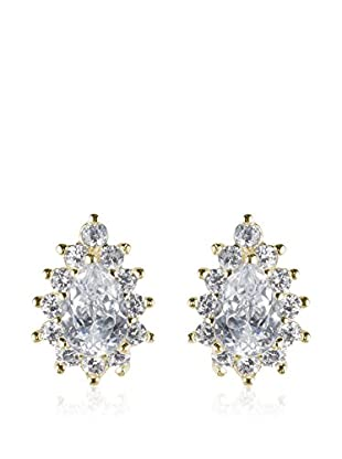 CZ BY KENNETH JAY LANE Ohrringe Stud Mini