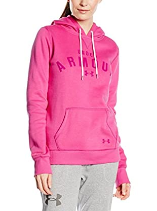 Under Armour Kapuzensweatshirt Rival Cotton Storm P/O