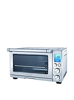 Breville Smart Oven 1800-Watt Convection Toaster Oven with Element IQ