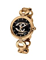 Just Cavalli Analog Black Dial Women's Watch - R7253154645