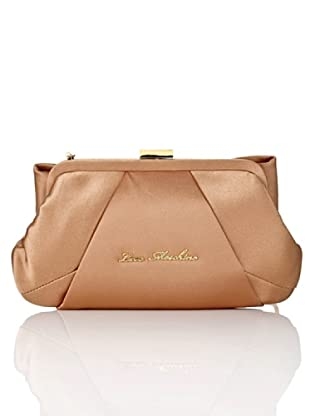 Love Moschino Pochette Satin (Bronze)
