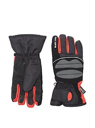 Black Crevice Handschuhe