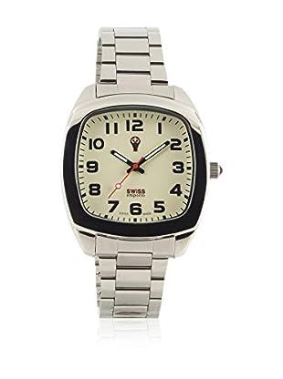 Swiss Emporio Reloj de cuarzo Man