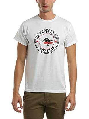 Hot Buttered T-Shirt Surf Life