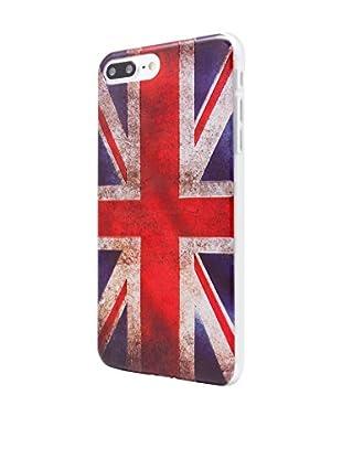NUEBOO Hülle Uk iPhone 7 Plus