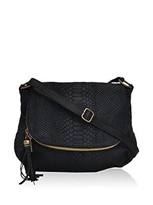 Chiara Morgante Überschlagtasche Grabada