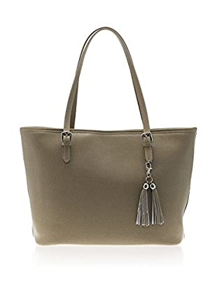 Lisa Minardi Bolso shopping  Taupe