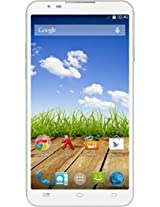 Micromax Canvas XL2 A109 (White)
