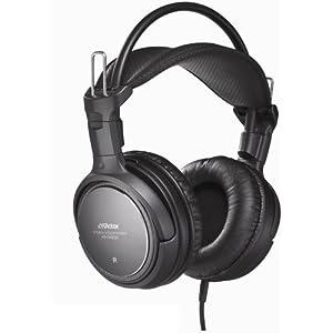 JVCケンウッド ビクター オーディオ用(インドア)ヘッドホン HP-RX900