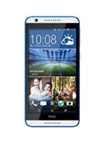 HTC Desire 820s (Santroni White)