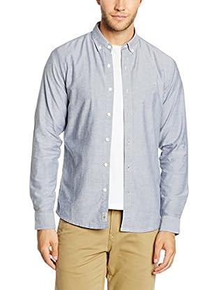 Timberland Camisa Hombre Ls Parker Rvr Jersey