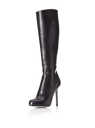 Sergio Rossi Women's Barbie Boot (Nero)